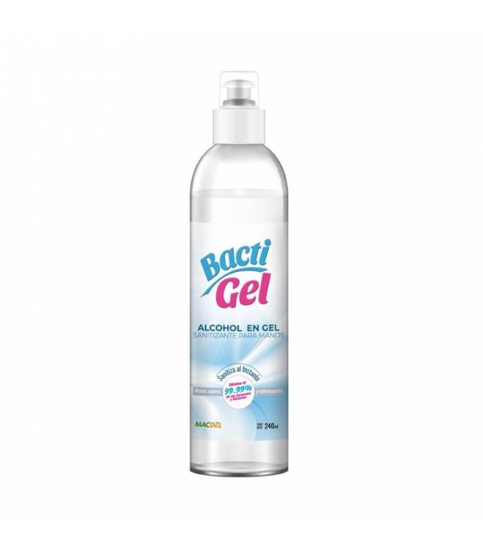 BACTIGEL 240ML